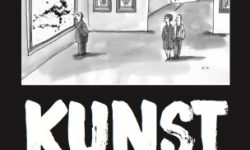 Kunst in Cartoons (Buch)