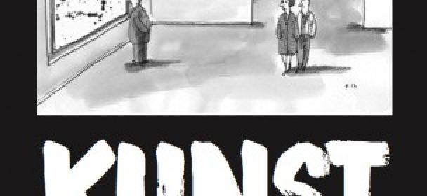 Kunst in Cartoons (Buch)