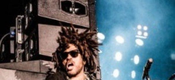 "Lenny Kravitz ""Raise Vibration Tour 2018"""