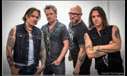 Mike Tramp & Band Of Brothers – auf Tour im April