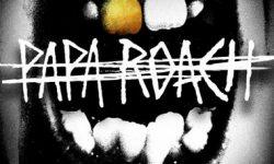 """PAPA ROACH veröffentlichen Video zum Song """"Traumatic"""""""