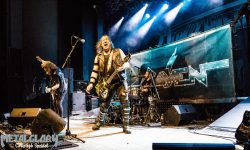 Neue Galerien online: Night of the Proms und Dirkschneider
