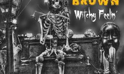 Savoy Brown (GB) – Witchy Feelin'
