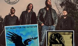SweetKiss Momma (USA) – Get Ready For The Getdown EP & What You've Got EP