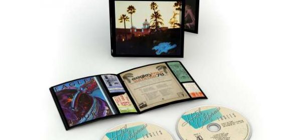 The Eagles (USA) – Hotel California (40th Anniversary)