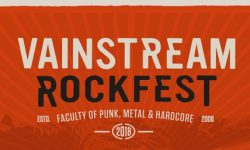 VAINSTREAM ROCKFEST 2018 mit Beatsteaks, Casper, Bullet For My Valentine u.v.m. – Letzte Early-Bird-Tickets verfügbar