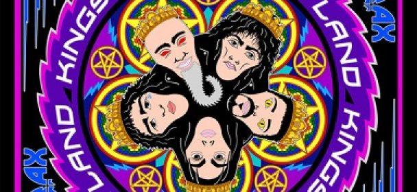 ANTHRAX – veröffentlichen Live-DVD »Kings Among Scotland« am 27. April