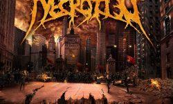 "NECROTTED – ""Worldwide Warfare"""