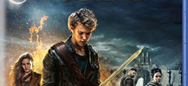 The Shannara Chronicles 2. Staffel – Serie