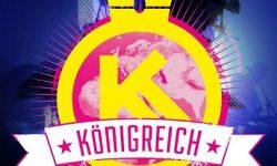 """KELLERKOMMANDO – Neue Single """"Königreich"""" erschien am 26.01."""