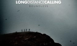 LONG DISTANCE CALLING (DE) – Boundless