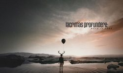 """Lacrimas Profundere – neuer Clip online """"Awake"""" in 360° Grad Tour Video Soundcheck !!!"""
