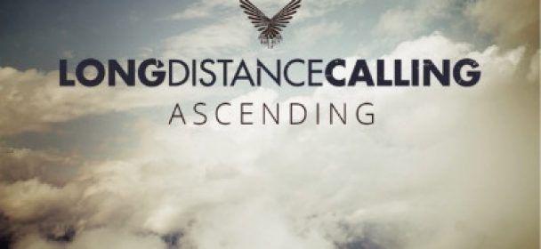 News: LONG DISTANCE CALLING launch video for 'Like A River'