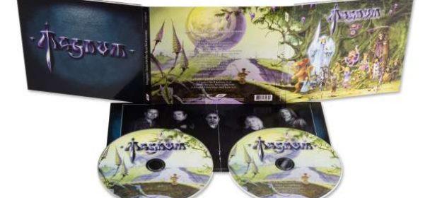 Magnum The Band Tour Dates