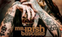 MR. IRISH BASTARD (DE) – The Desire For Revenge