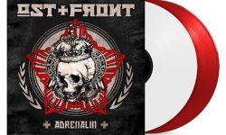 """OST+FRONT – Neues Album """"Adrenalin"""" erscheint am 16.2."""