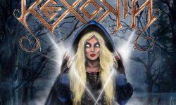 Rexoria (S) – Queen Of Light
