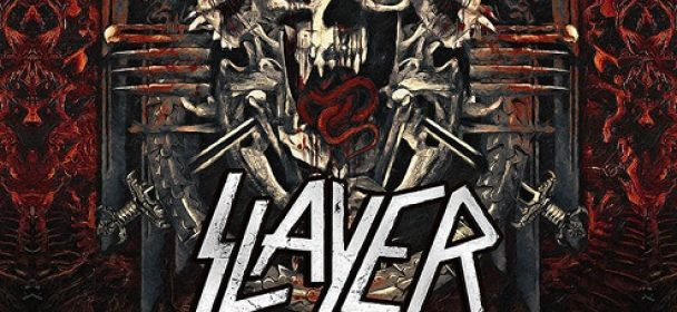 SLAYER – Final World Tour!!! ???