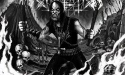 STILLBORN to reissue 'Mirrormaze' and 'Die In Torment 666' on CD
