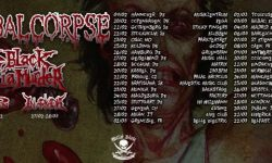 Vorbericht: CANNIBAL CORPSE, THE BLACK DAHLIA MURDER – Tour 2018