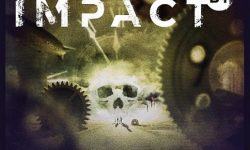"""DRIVEN BY IMPACT – """"Driven By Impact"""" (EP)"""