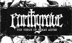 "EARTHGRAVE – ""The Verge Of Human Abyss"""