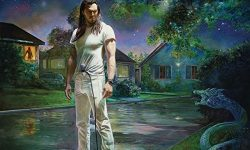 Andrew W. K. (USA) – You're Not Alone