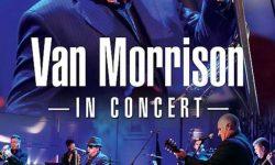 Van Morrison (IRE) – In Concert (DVD)