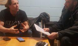 Interview: CHRIS BAY (Freedom Call) zu seinem Soloalbum und vieles mehr…