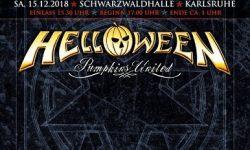 News: Knock Out Festival Karlsruhe – 15.12. Schwarzwaldhalle – neue Bands bestätigt
