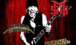 MICHAEL SCHENKER (DE) – A Decade Of The Mad Axeman
