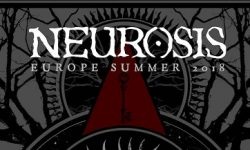 NEUROSIS geben Juni Tourdates für Europa bekannt. Support: DEAFKIDS!