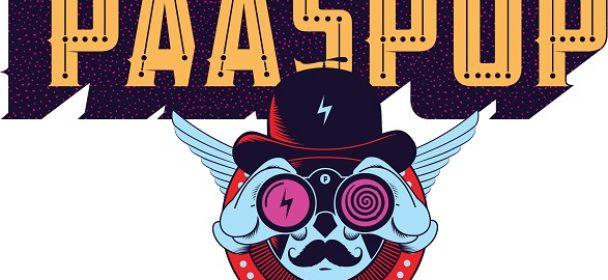 PAASPOP FESTIVAL 2018 mit Iggy Pop, Fatboy Slim, Nothing But Thieves, Black Label Society, u.v.m.