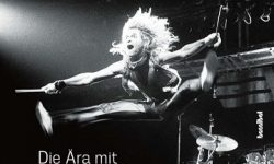 "Van Halen ""Teufelspakt"" (Buch) von Noel E. Monk mit Joe Layden"