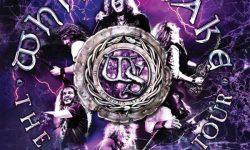 Whitesnake (GB) – The Purple Tour Live (CD + Blu-ray)