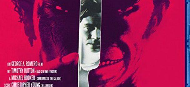 Stephen King's Stark – The Dark Half (Blu-ray Film)