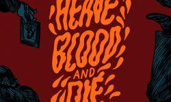 HEAVE BLOOD & DIE (NOR) – Vol. II