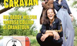 Big Daddy Wilson, Vanessa Collier, SI Cranstoun (USA) – Blues Caravan 2017