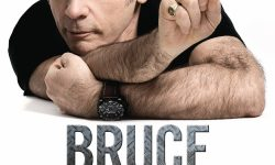 Bruce Dickinson: What Does This Button Do? – Die Autobiografie