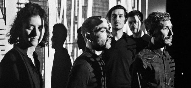 H E X: das magische neue Album: jetzt auf Hummus Records