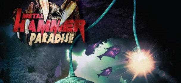 News: METAL HAMMER PARADISE 2019 bestätigt erste Bands