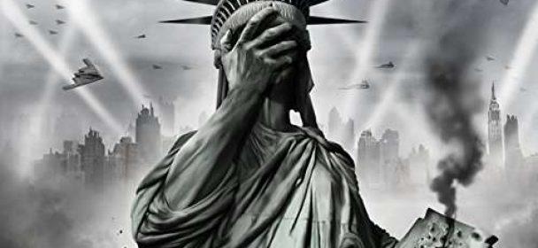News: MINISTRY – präsentieren Visualizer zu 'We're Tired Of It'