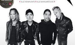 "METALLICA – Das Sonderheft ""Rock Classics"" Nr. 21 (Magazin)"