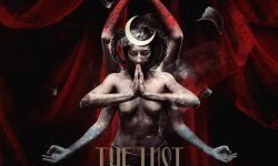 THE LUST (RU) – Karmalove