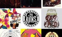 Sieben Klassikeralben der KINKS werden am 30.03. in HD-Klangqualität auf allen digitalen Kanälen veröffentlicht!
