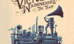Victor Wainwright And The Train (USA) – Victor Wainwright And The Train