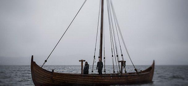 Ivar Bjornson & Einar Selvik (NOR) – Hugsjá