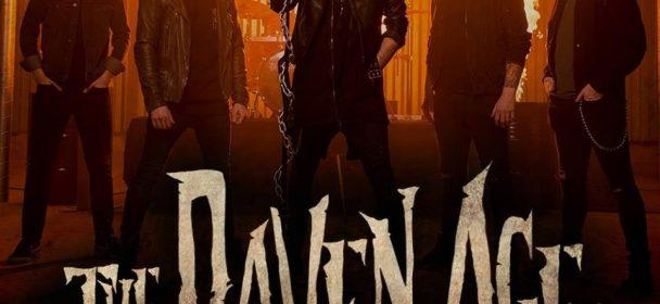 """The Raven Age präsentieren neuen Sänger & veröffentlichen 1. Single """"Surrogate"""" in neuer Besetzung"""