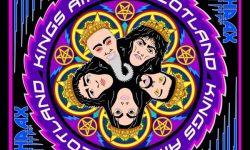Anthrax (USA) – Kings Among Scotland