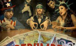 Corey Taylor: Zertrumpelt – Meine Abrechnung mit dem modernen Amerika